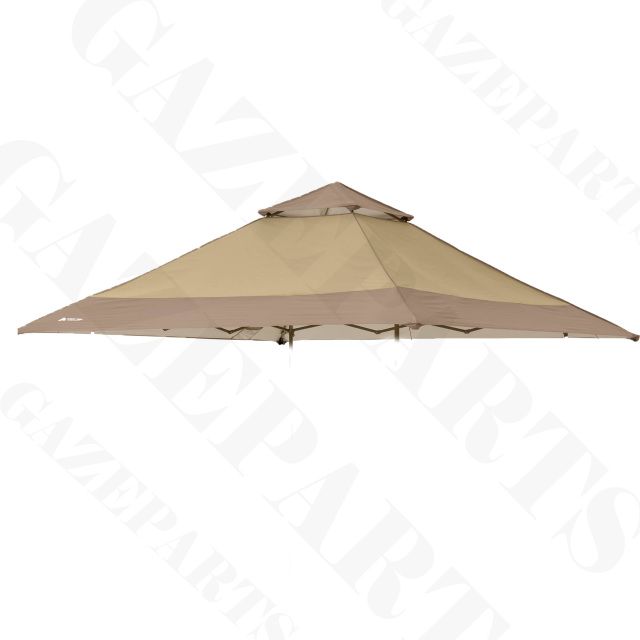 Chapter 13 X 13 Pagoda Instant Straight Leg Canopy