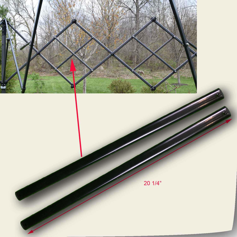 Quik Shade Summit Series 2 Support Pole Truss Bar Repair