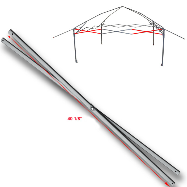 For Coleman 13 X 13 Instant Eaved Shelter Canopy Costco