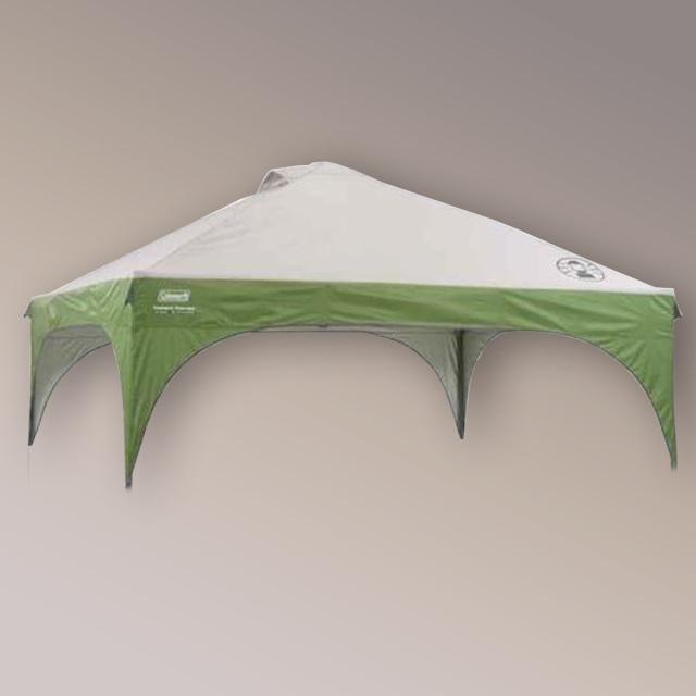 Coleman Shelter 12 X 12 Instant Model 2000004411